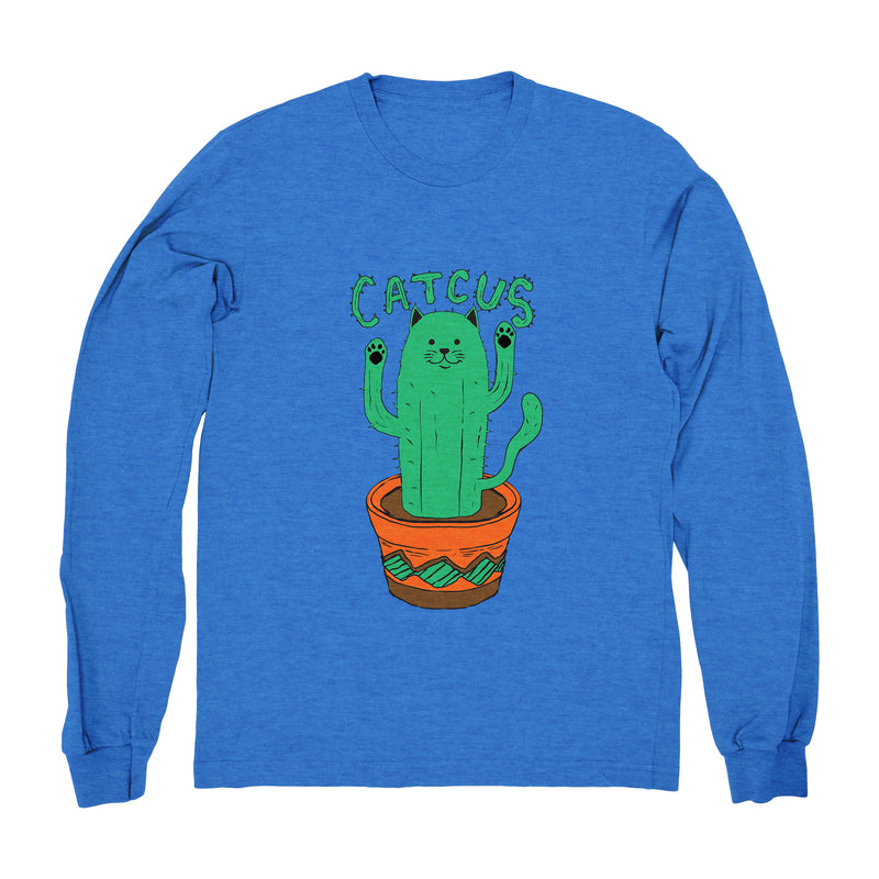 Catcus - Long Sleeve