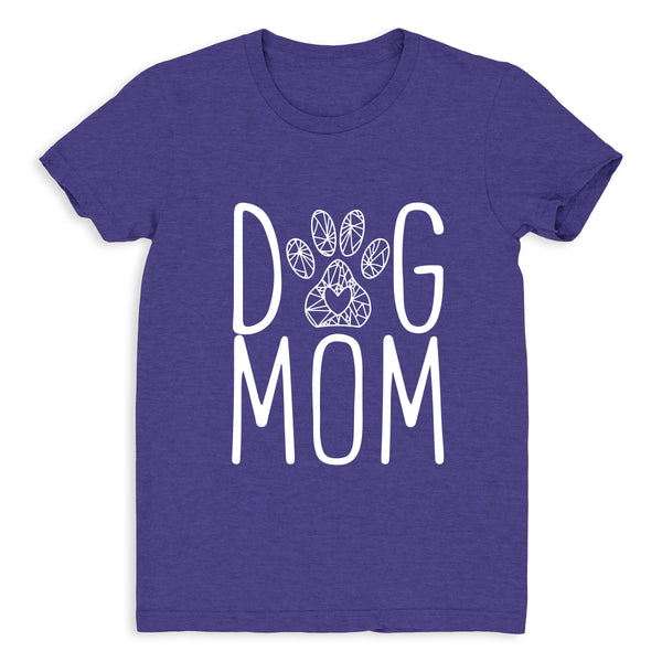 Dog Mom - Women's Tee