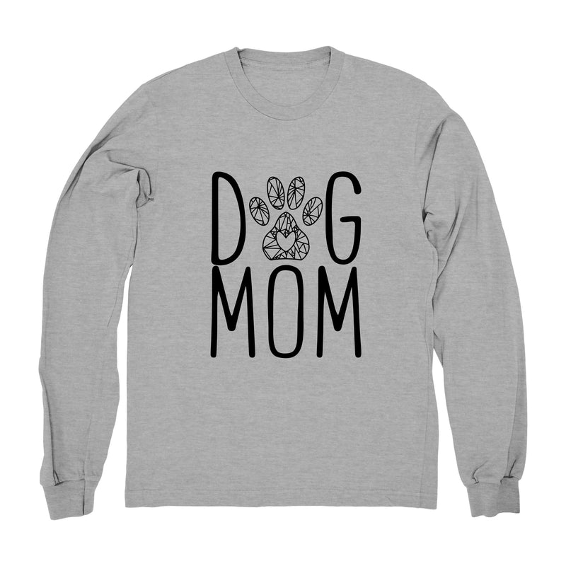 Dog Mom - Long Sleeve