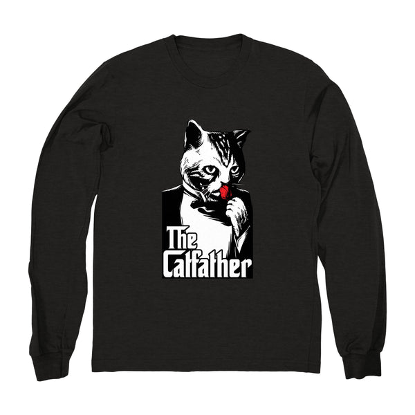 The Catfather - Long Sleeve