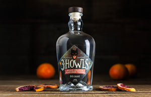 Distillery Nation Podcast #30 - 3 Howls Distillery