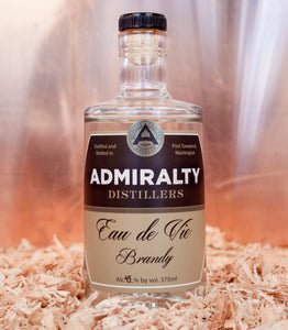 Distillery Nation Podcast #18 - Admiralty Distillers