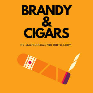 Brandy and Cigar Pairings