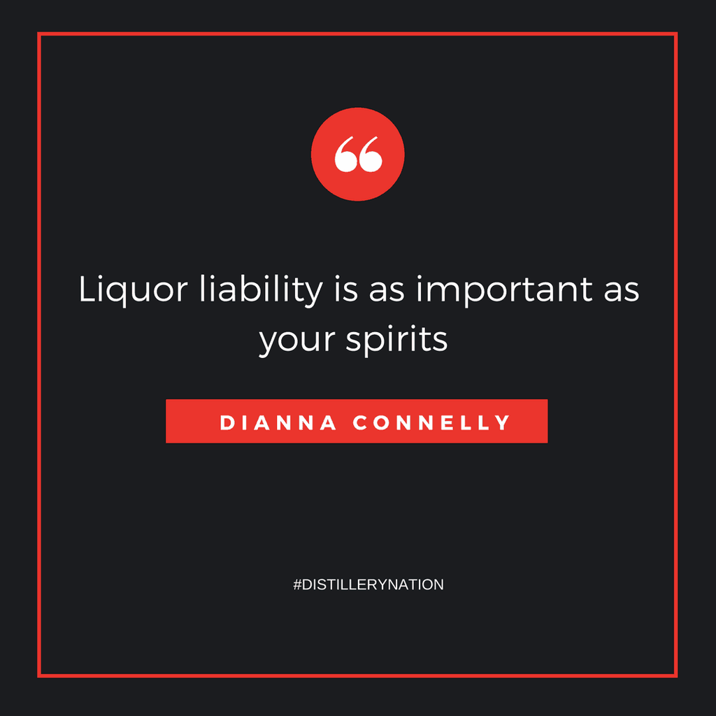Distillery Nation Podcast #21 - Dianna Connelly
