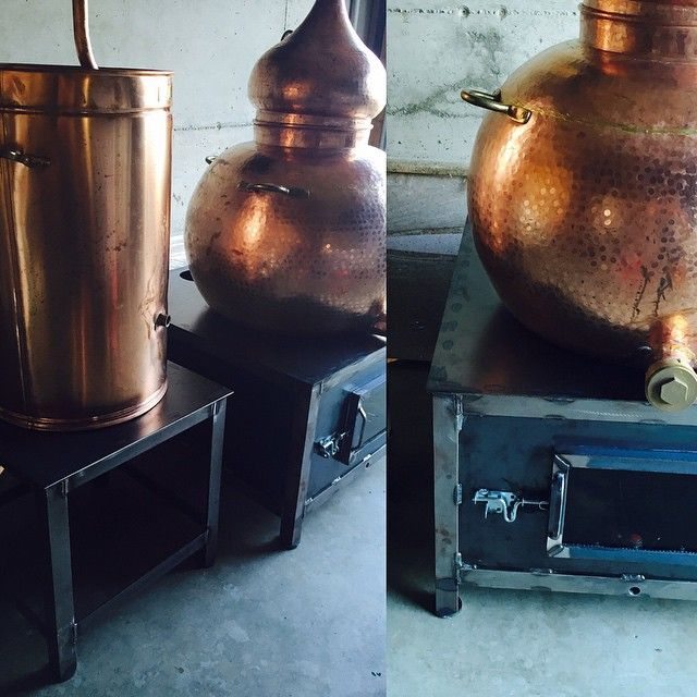 Distillery Nation Podcast #02 - Distillery Equipment