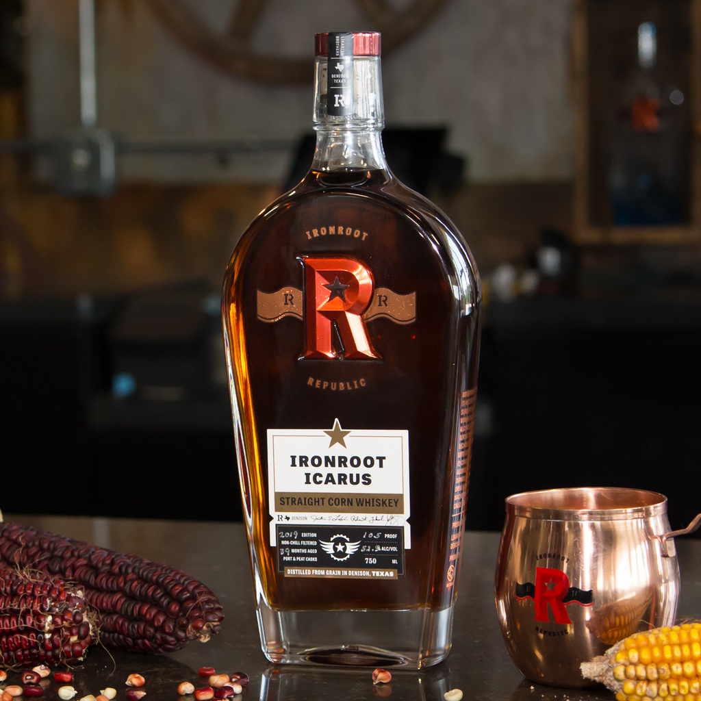 The Distillery Nation Podcast - Ironroot Republic Distillery