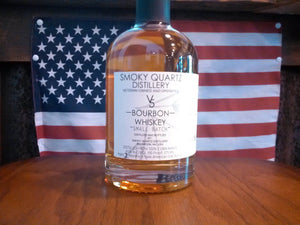 Distillery Nation Podcast #50 - Smoky Quartz Distillery