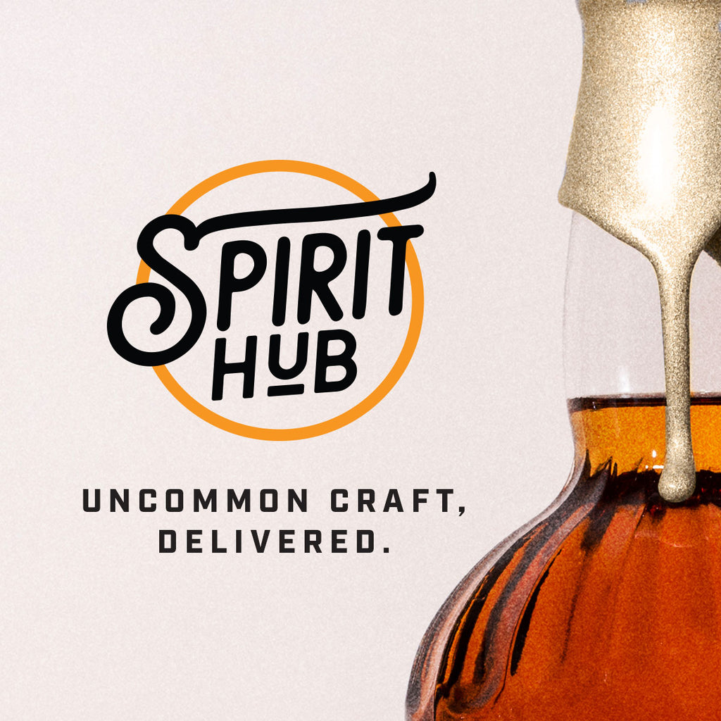 The Distillery Nation Podcast - Spirit Hub