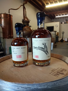 The Distillery Nation Podcast - Spirit Lab Distilling