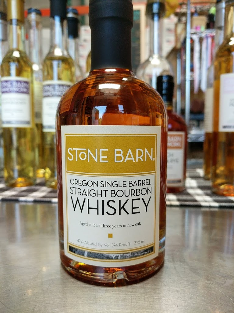 The Distillery Nation Podcast - Stone Barn Brandyworks