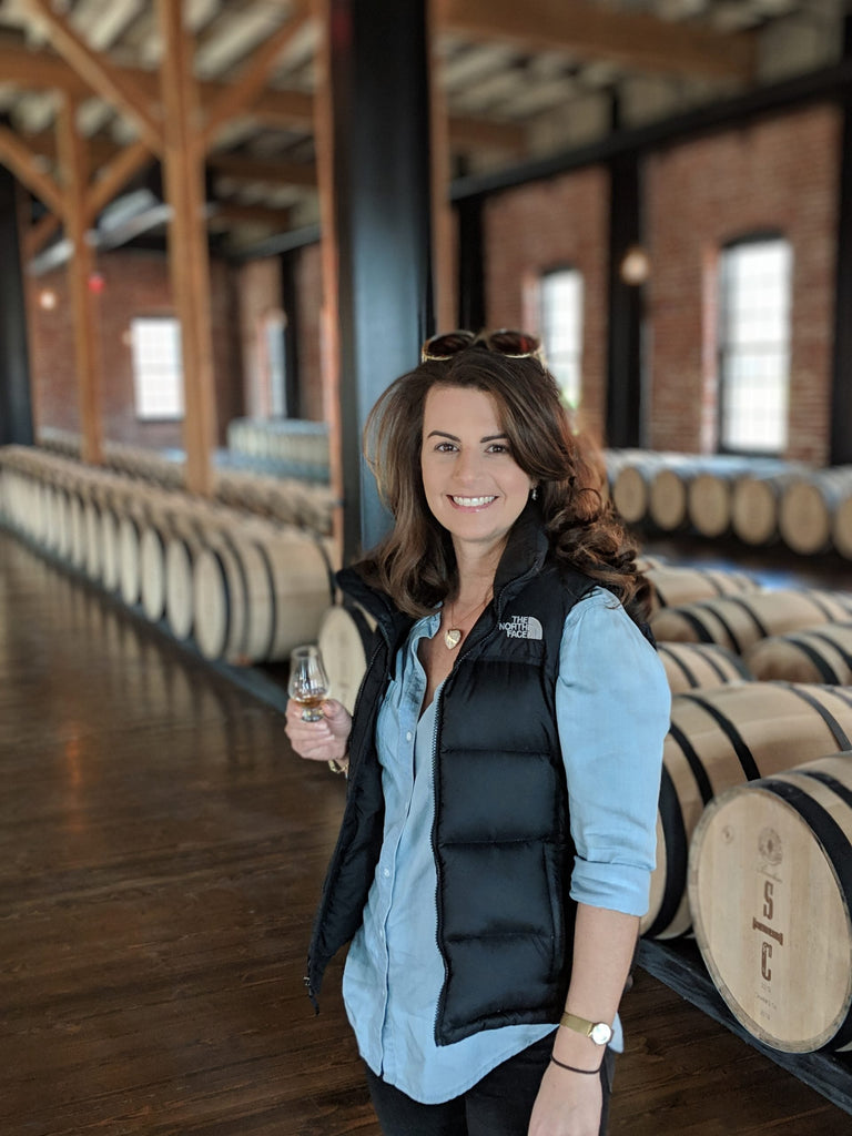 The Distillery Nation Podcast #066 - Suzanne Henrickson