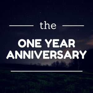 Distillery Nation Podcast #16 - One Year Anniversary