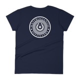 Mastrogiannis Distillery - Women's short sleeve T-shirt