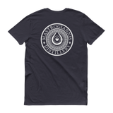 Mastrogiannis Distillery - Men's Short sleeve T-shirt