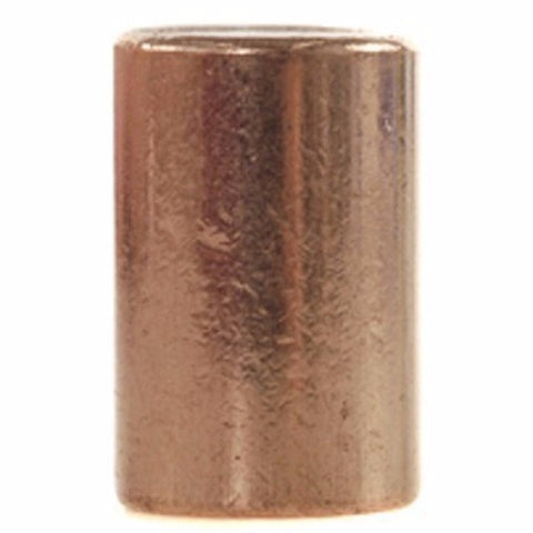 38 Caliber 148 Grain Double-Ended Wadcutter Bullets