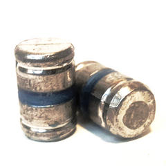 38/357 148 Grain Double-Ended Wadcutter Bullets