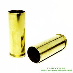 45 Long Colt Brass