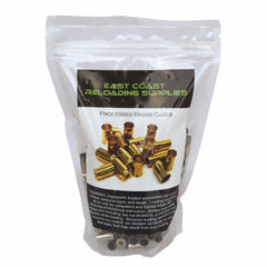 Processed 9mm Brass (Nickel-Plated)