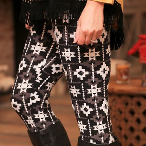 Leggings Butter Soft (Printed Styles)