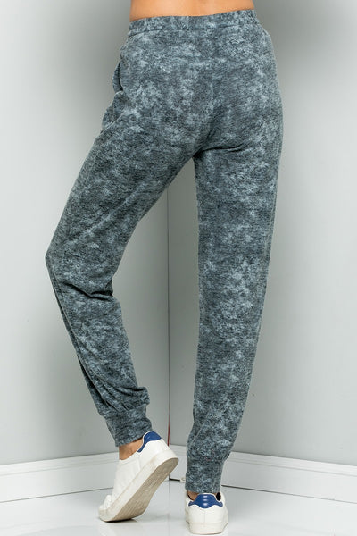 Cloud Knit Jogger Pant