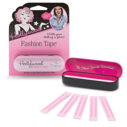 Fashion Tape 36 Count (1 Tin)