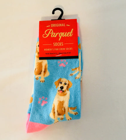 Socks - Dog Themed