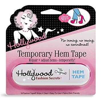 Hollywood Fashion Hem Tape