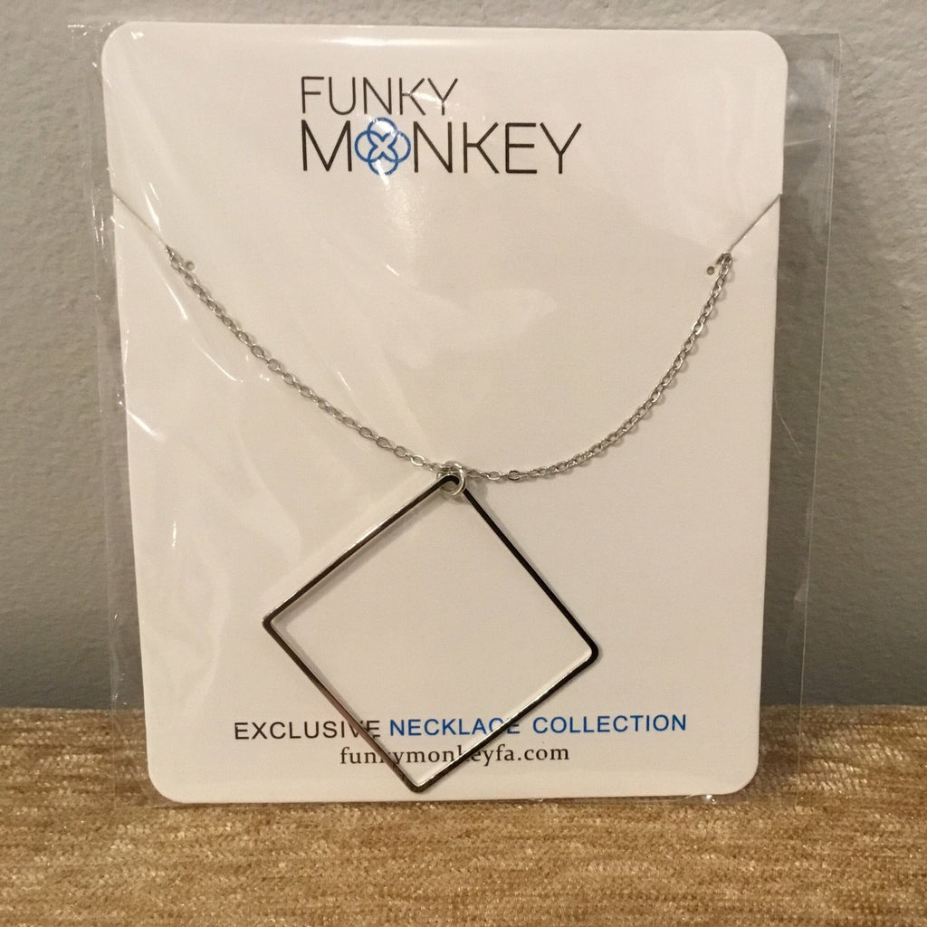 Simply MInimalist Necklace