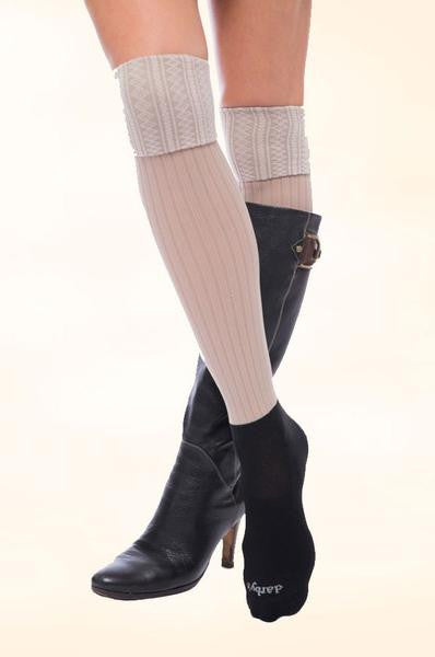 Socks - Ellevators - Versatile style Boot Socks