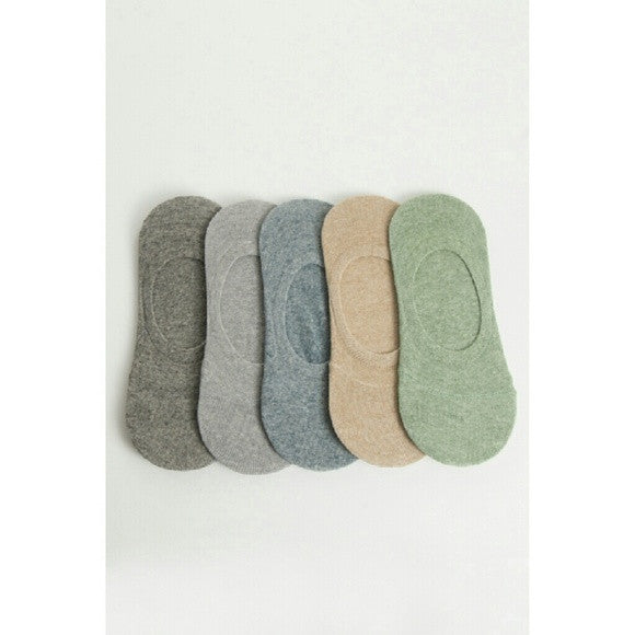 Socks - Poly/Cotton