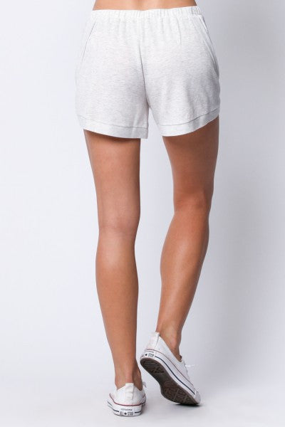 Shorts- Tulip French Terry Shorts