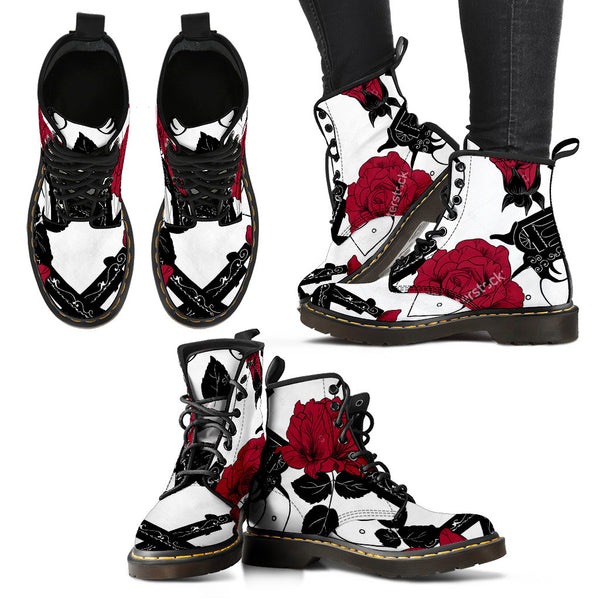 Gnr Lover Shoes