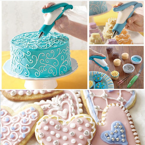 CAKE LOVE®  CAKE DECORATING PEN