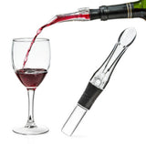 New Portable Wine Aerator