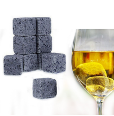 Wine & Whisky Cooling Ice Stones