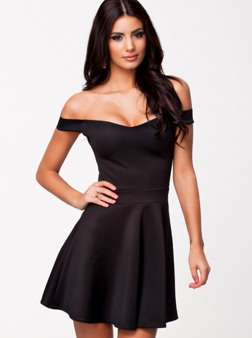 Hot New Style Cocktail Dress