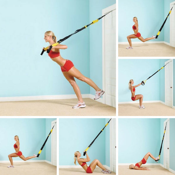Crossfit Home Workout Gym