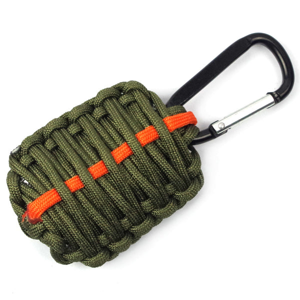 FREE Holiday Special EDC Survival Grenade Limited Time!