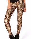 New Winter 2016 | Womens Graphic Print Leggings