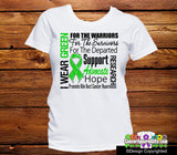 Bile Duct Cancer Tribute Shirts