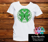 Bile Duct Cancer Stunning Butterfly Shirts - Cancer Apparel and Gifts