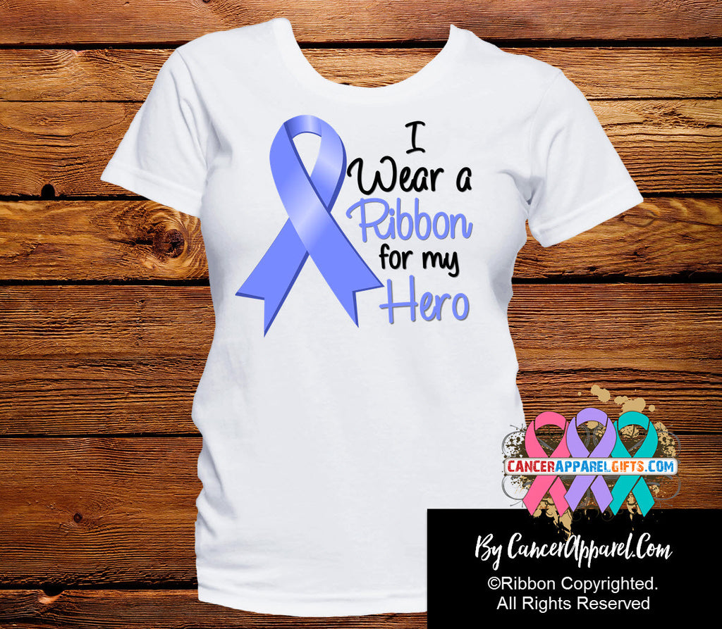 Esophageal Cancer For My Hero Shirts