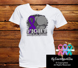 GIST Cancer Fight Like a Boss Shirts