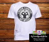 I Made Cancer My Bitch Shirts With Boxing Champ - Cancer Apparel and Gifts