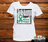 Liver Cancer Tribute Shirts