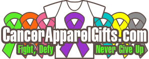 Cancer Apparel Gifts