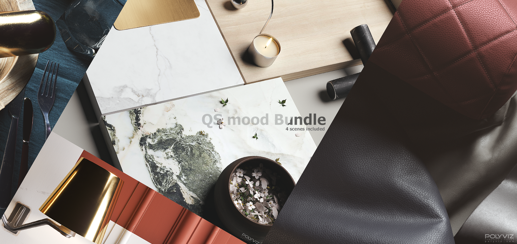 QS mood Bundle