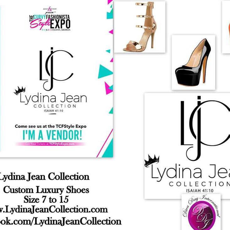 2016 TCFStyle Expo presented by Ashley Stewart: Lydina Jean Collection