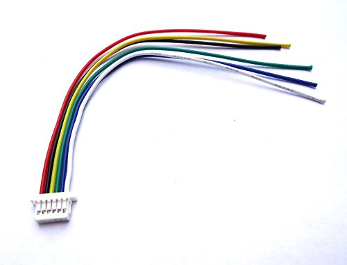 EPM V3 cable set (UART UAVCAN external button)