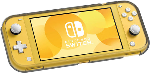 Hori Official Nintendo Switch Lite DuraFlexi Protector TPU Case - Clear